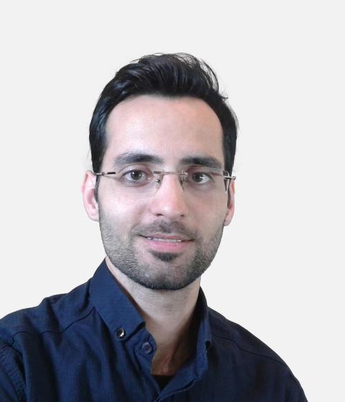 رضا فرسادپور | ذهنوین | قانون جذب واقعی